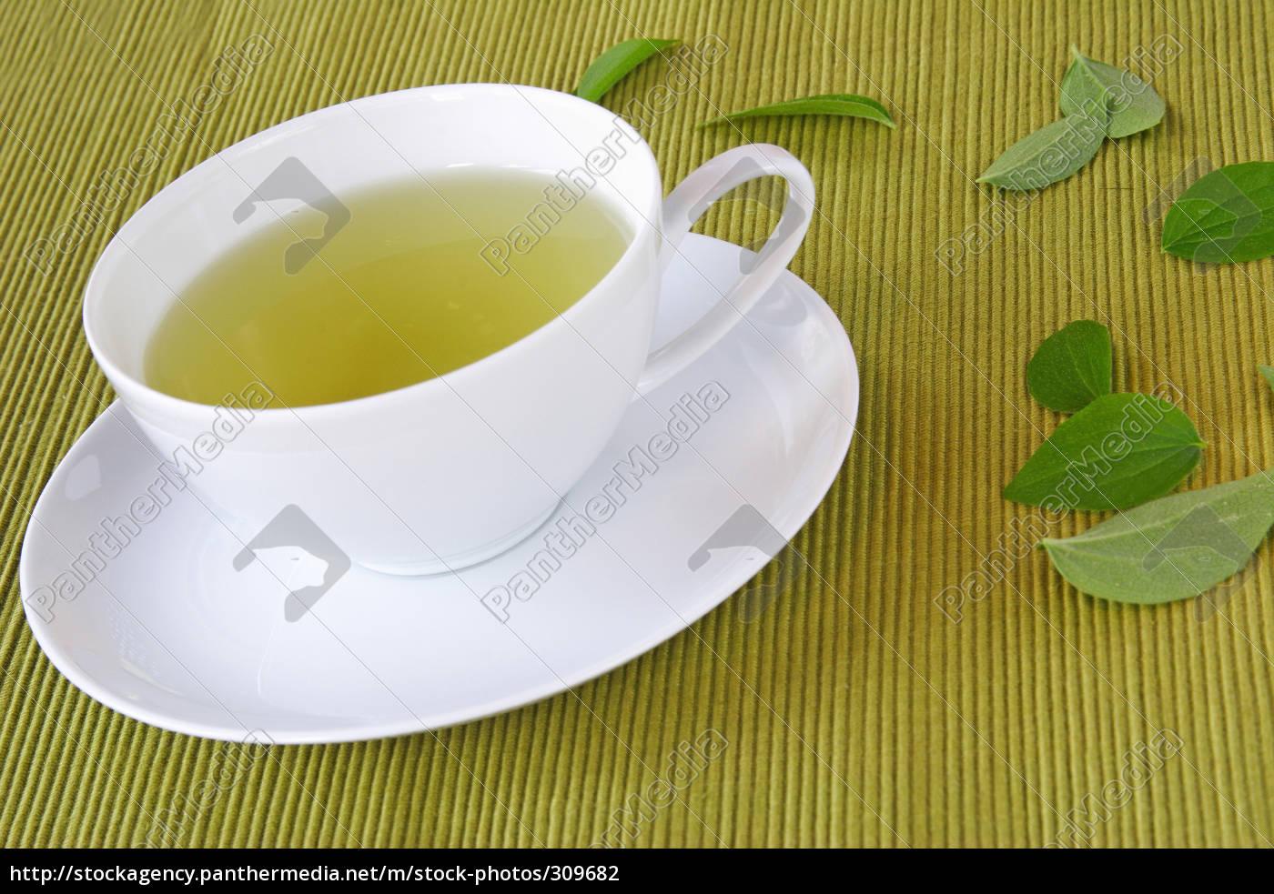 green, tea - 309682