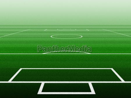 soccer, field - 312537