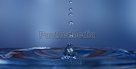 water, drops, 2 - 312927