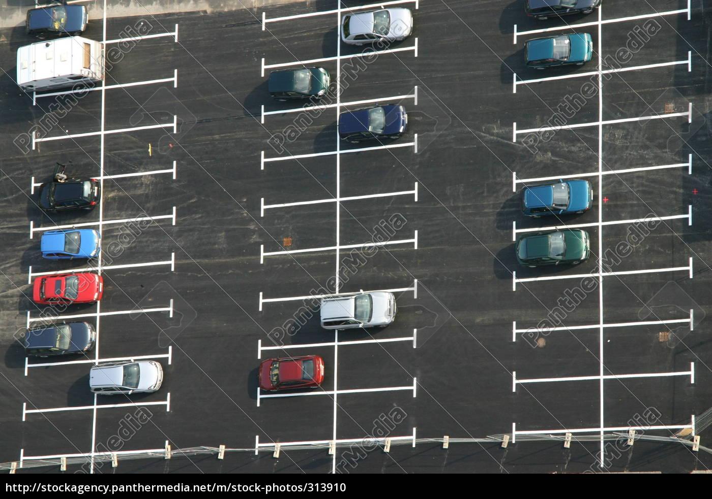 parking, spot - 313910