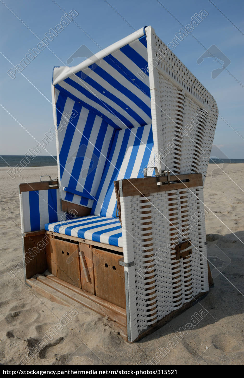 beach, chair - 315521