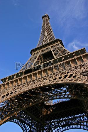 eiffel tower iv
