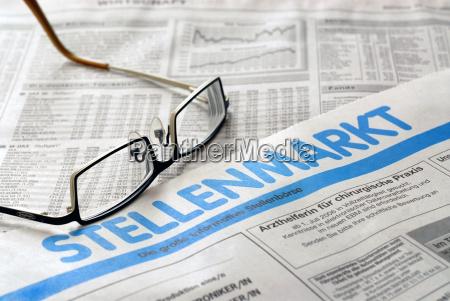 job, market - 317425