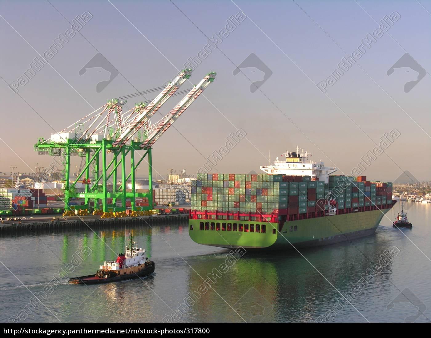 seaport - 317800