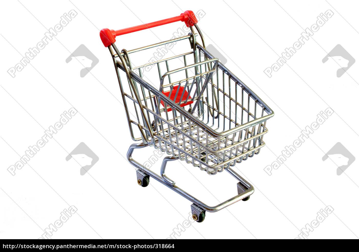 shopping, cart - 318664