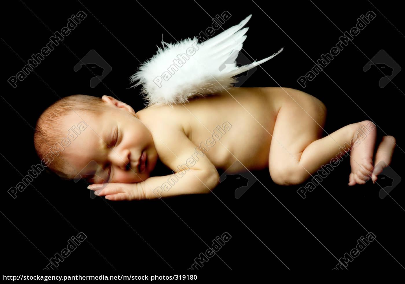 little, angel - 319180