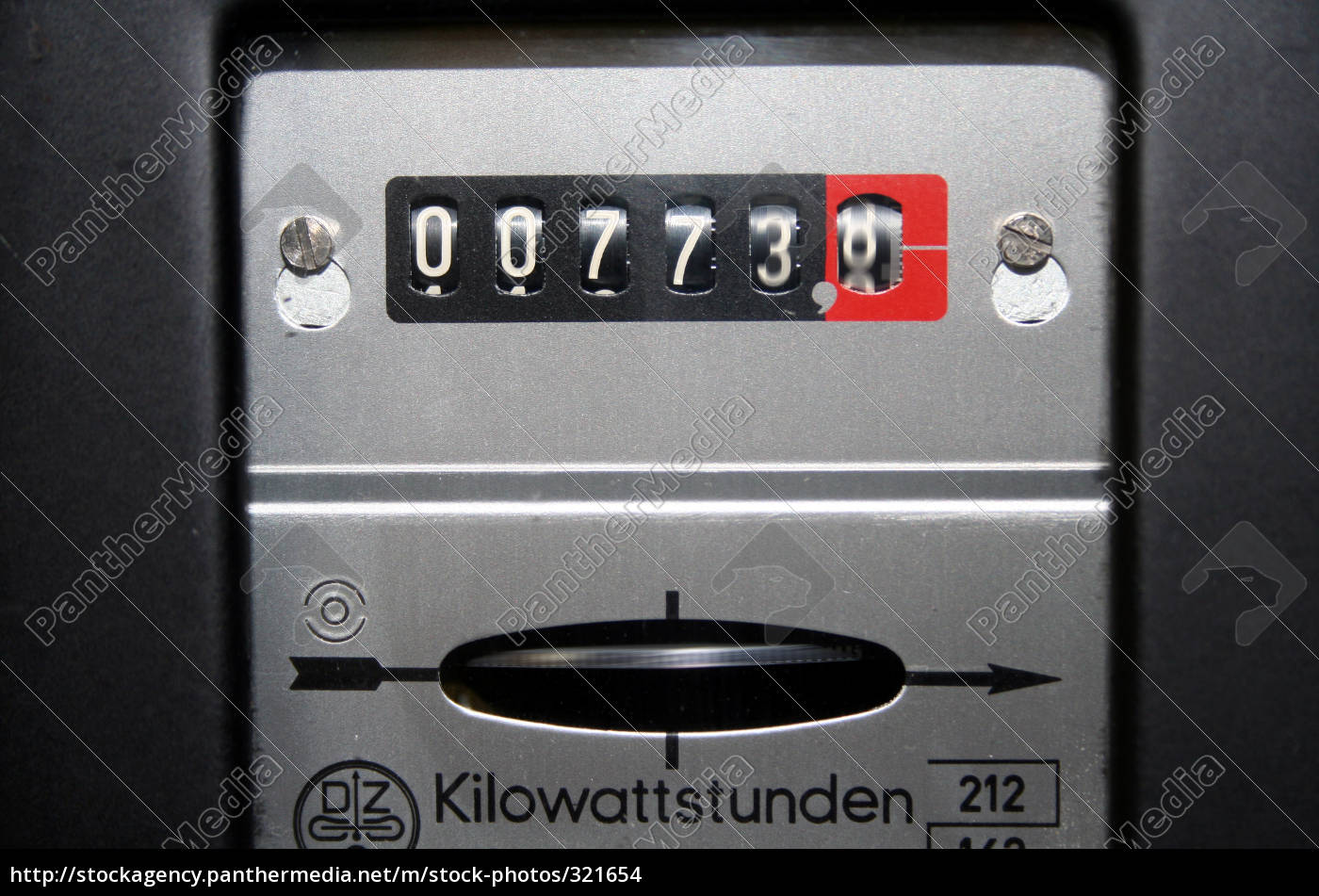 power, consumption - 321654