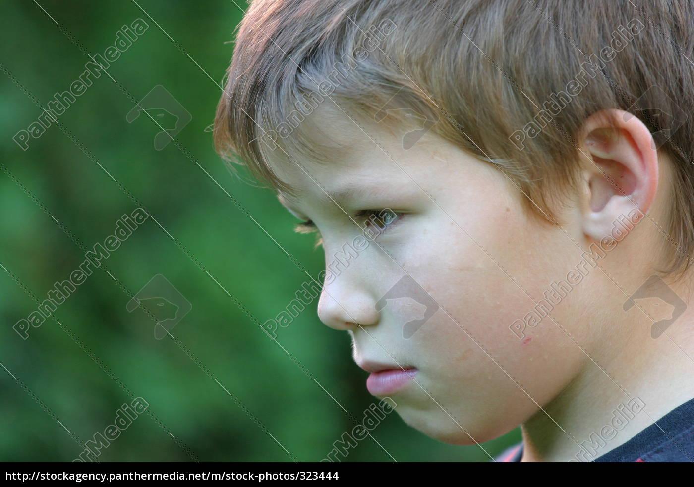 sad, boy - 323444