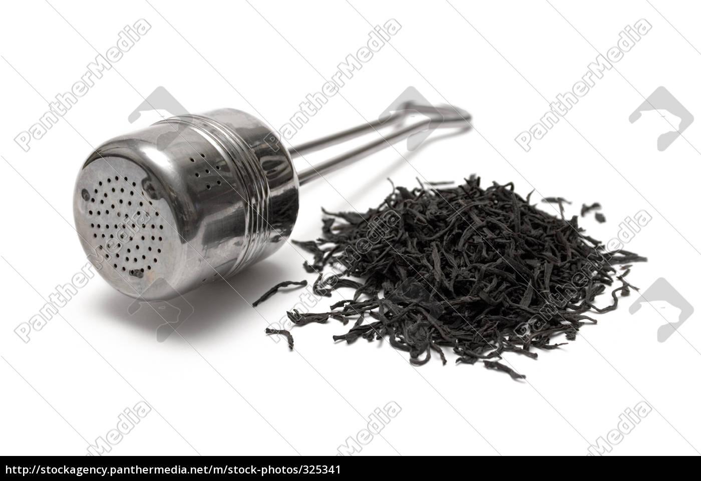 black, tea - 325341