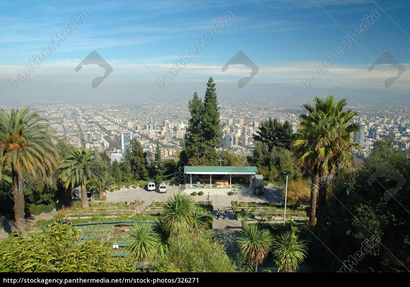 santiago, de, chile - 326271