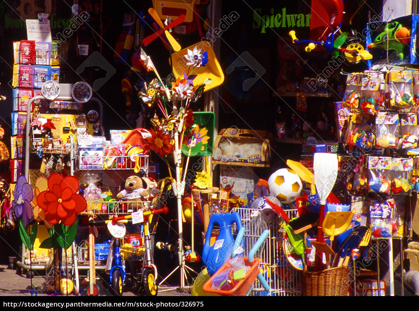 toy, store - 326975
