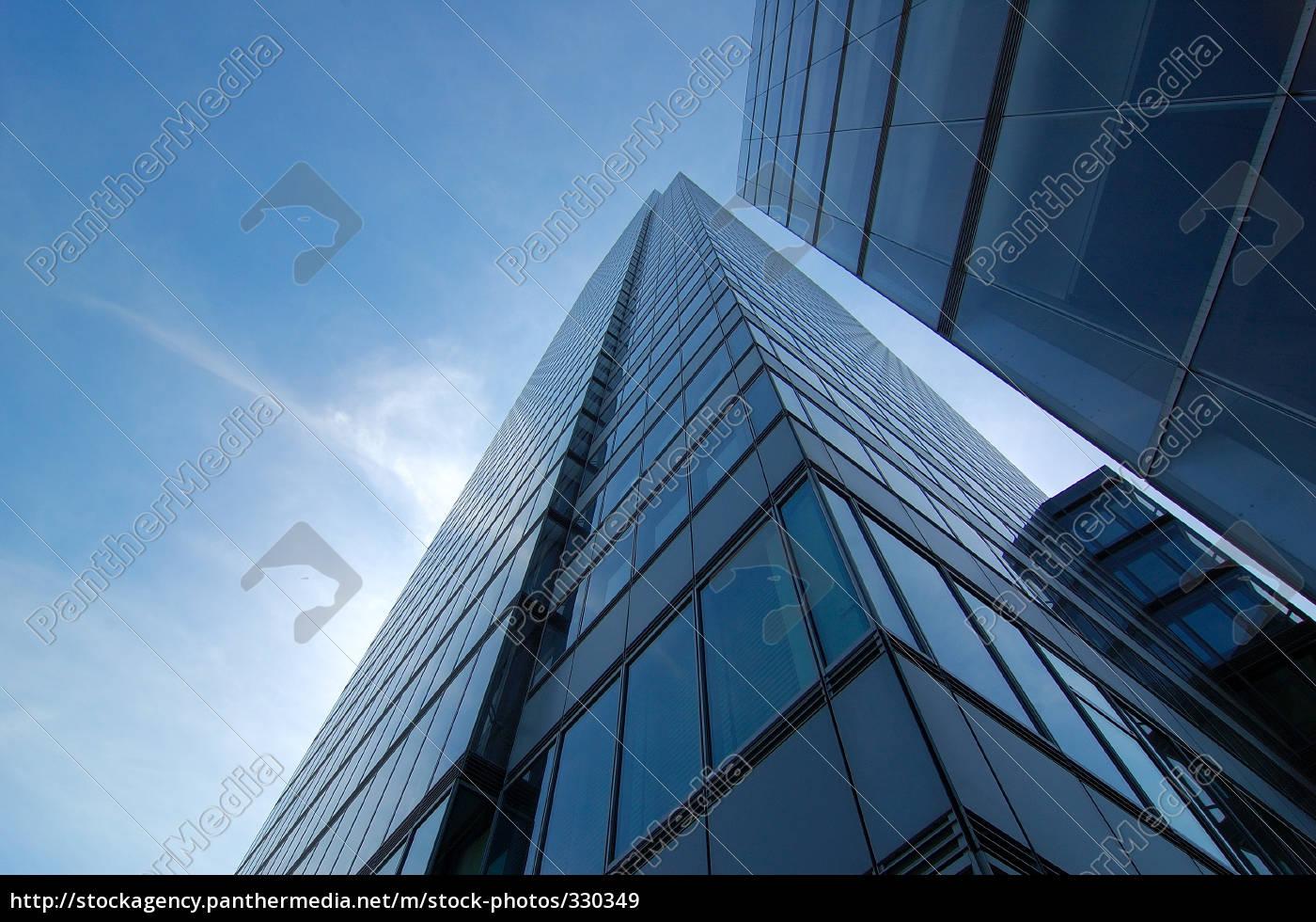 skyscraper, cologne, ii - 330349