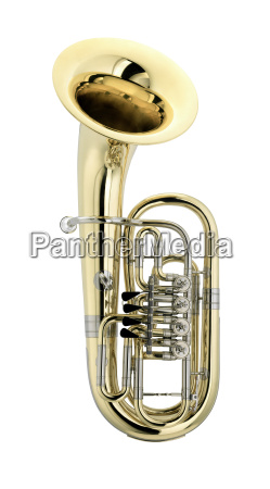 bell, front, baritone - 331797