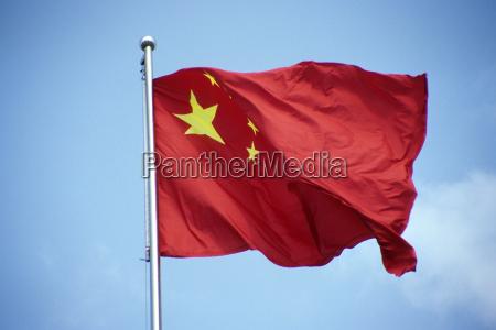 chinese, flag - 331887
