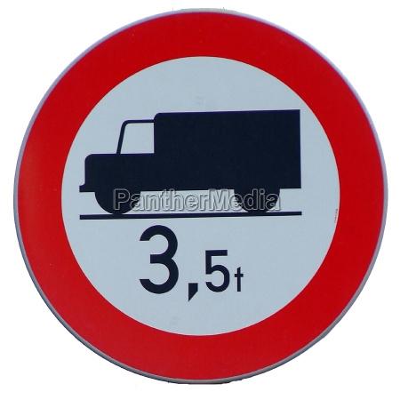 ban 35 tons