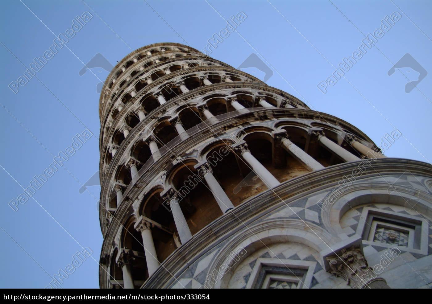 pisa, tower, church, 4 - 333054