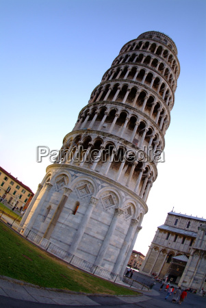 pisa, tower, church, 8 - 333060
