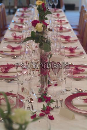 table decoration 5