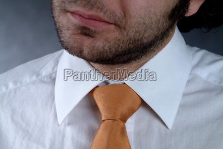 tie yellow 3