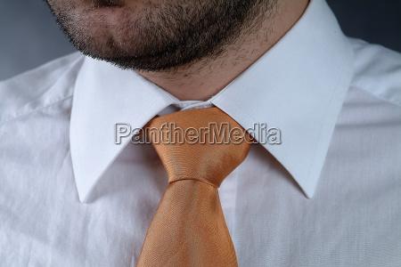 tie yellow 4