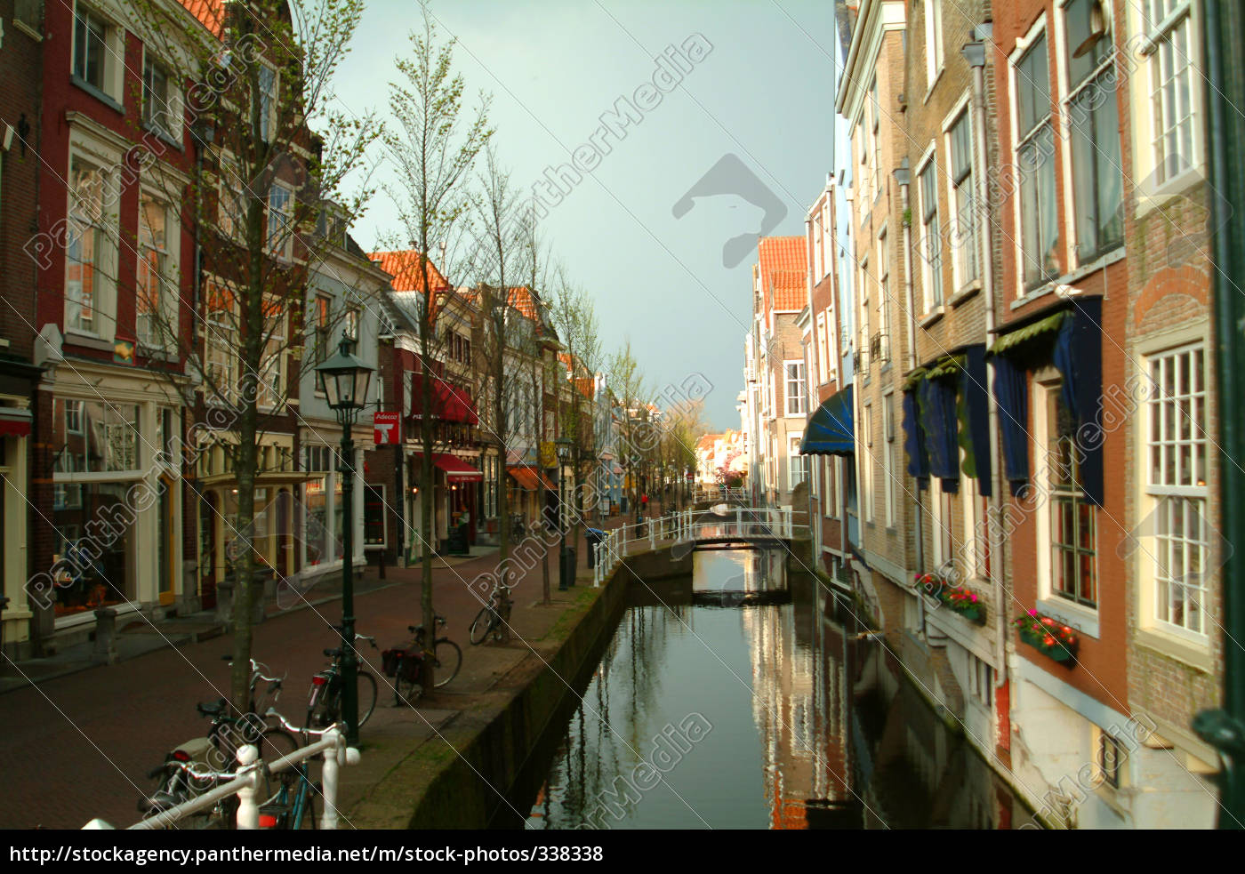 gracht, channel - 338338