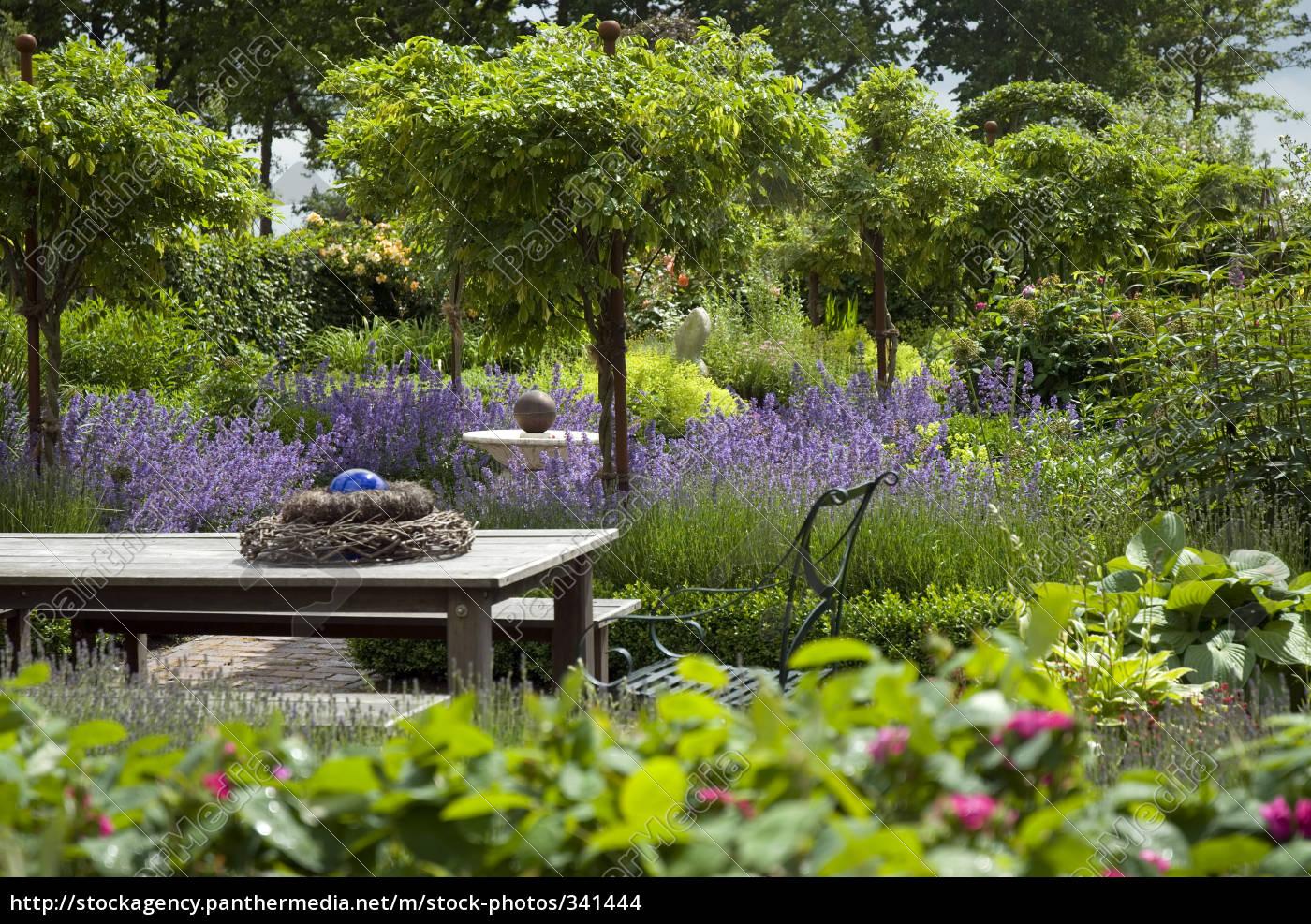 garden, idyll - 341444