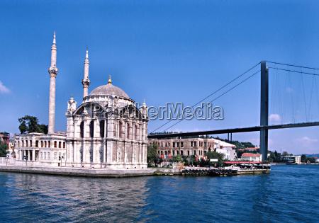 ortaköy, mosque - 343073