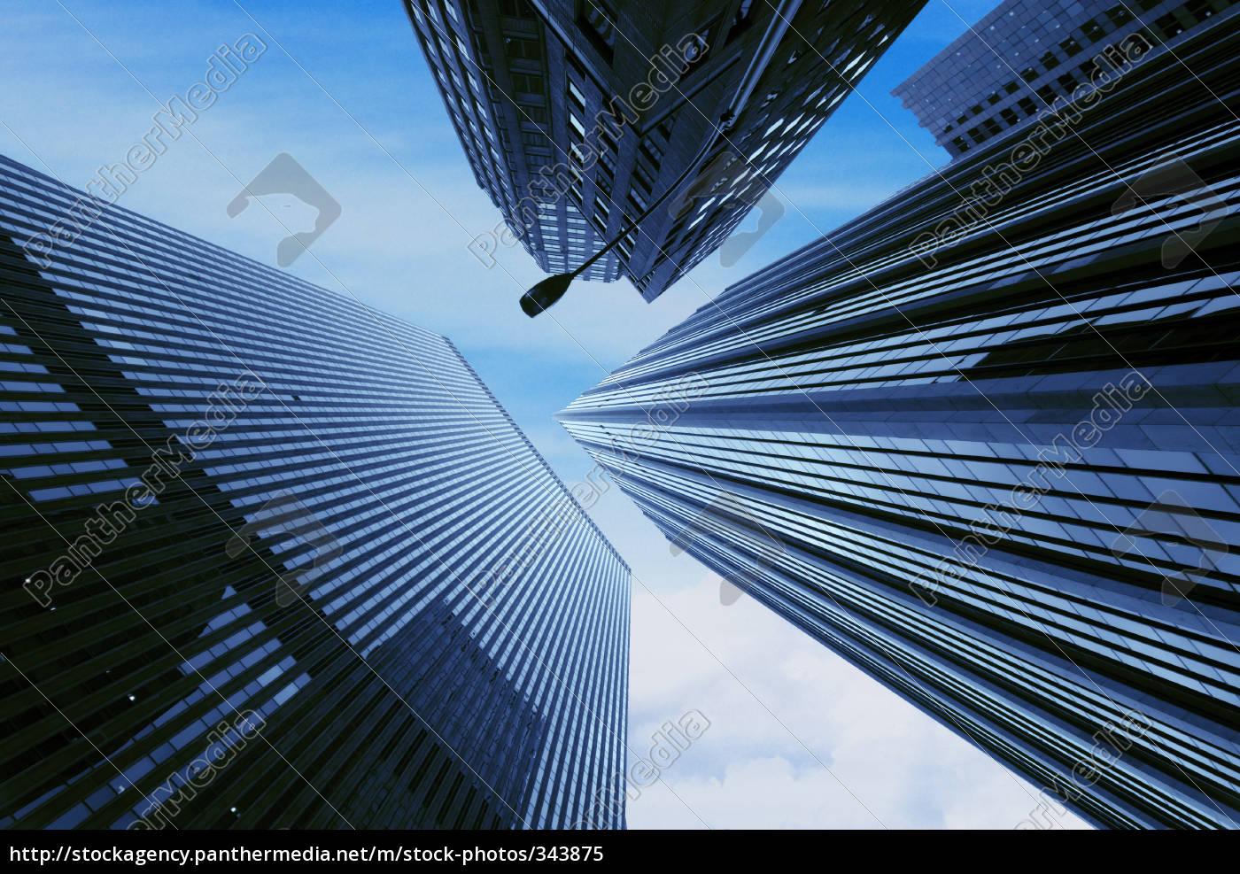 skyscraper - 343875