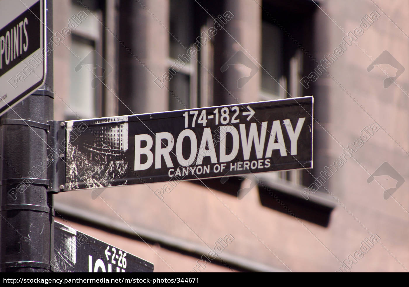 new, york, broadway, 01 - 344671