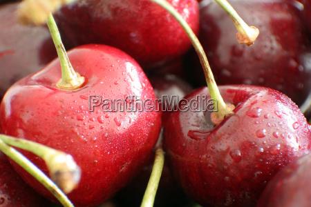 sweet, cherries - 344423
