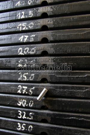 weights, 2 - 344976