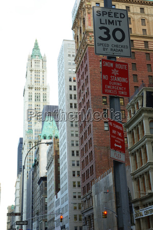 woolworth, building, nyc - 344540