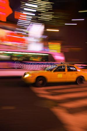 yellow, cab - 346501