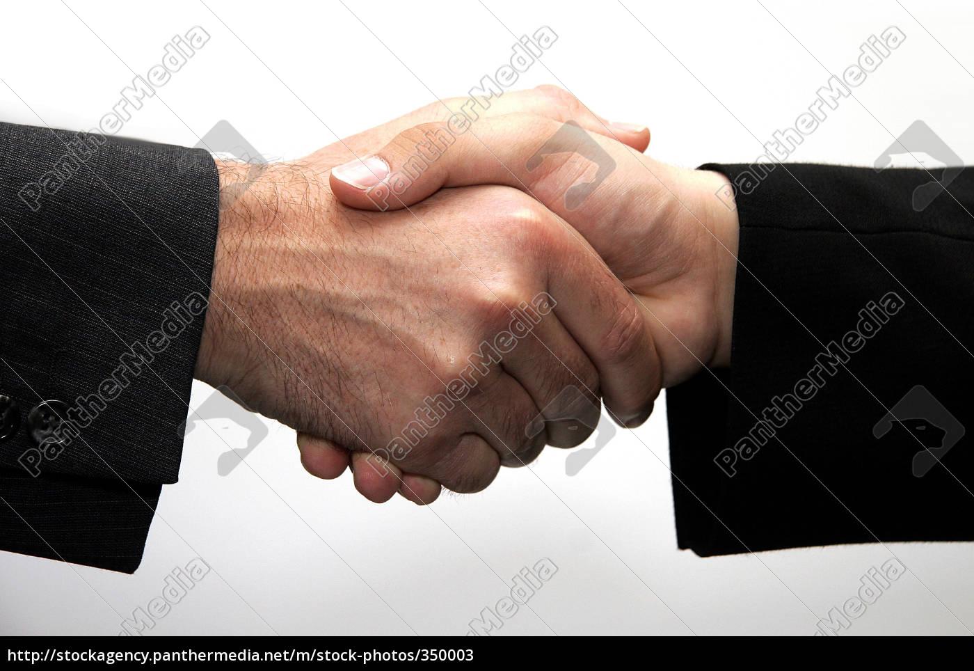 strong, handshake - 350003