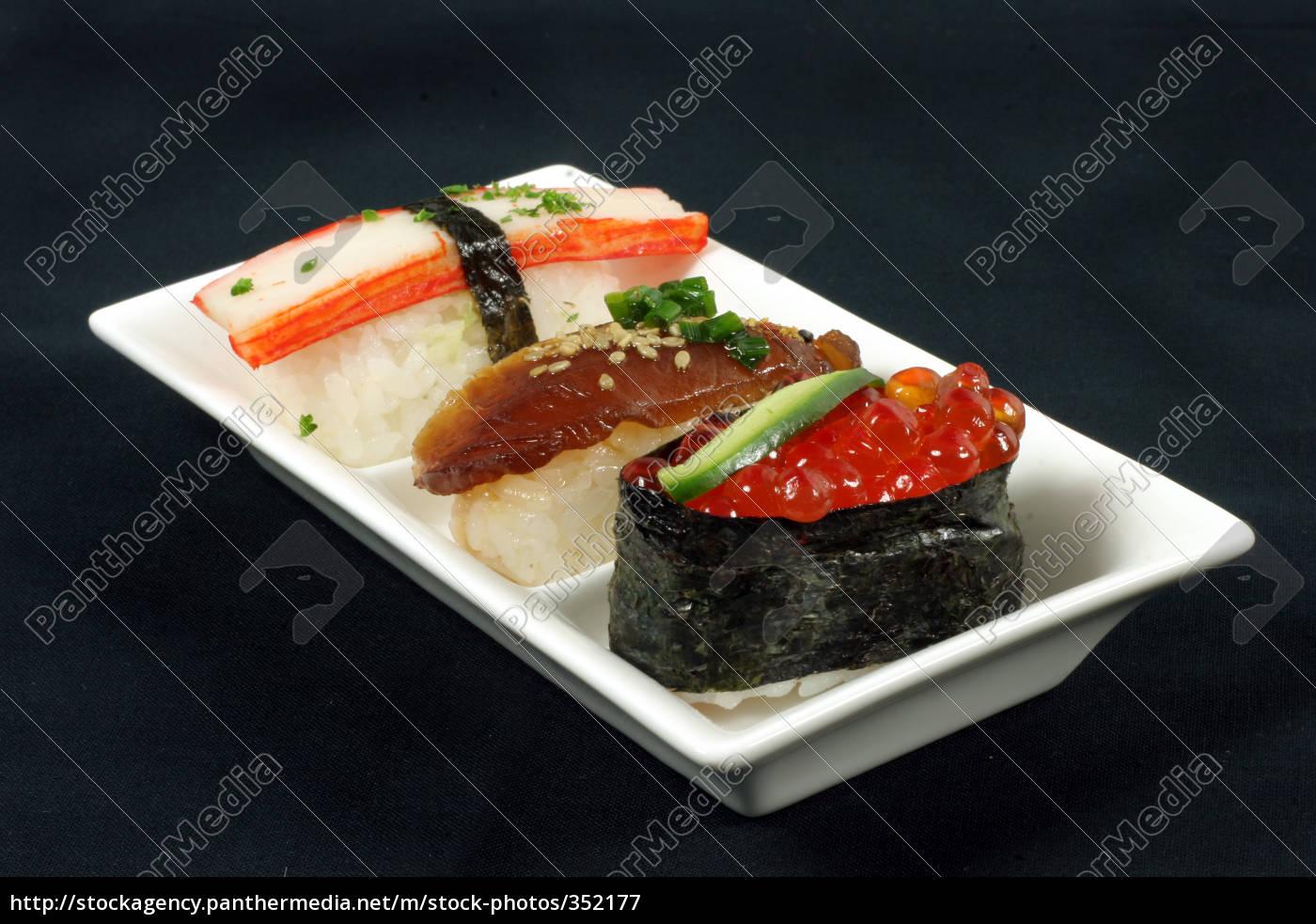 sushi - 352177
