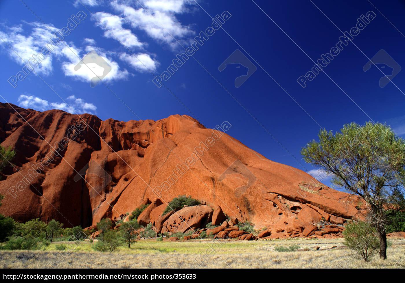 ayers, rock, iii - 353633