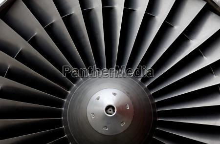 jet, turbine - 355724