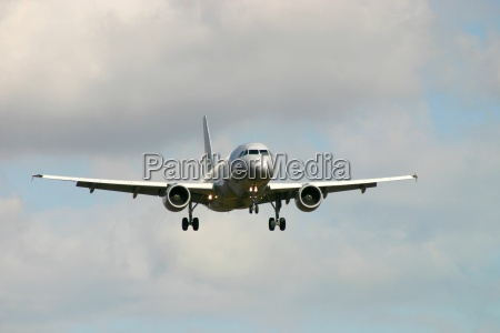 landeanflug - 355543