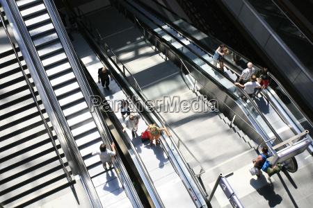 escalator - 357401
