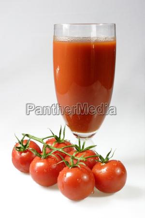 tomato, juice - 361418
