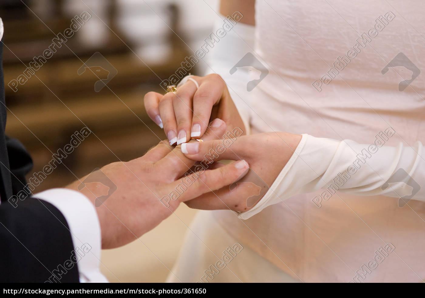 wedding, ring, handover - 361650