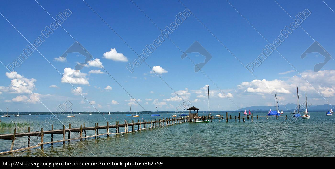 lake, view - 362759
