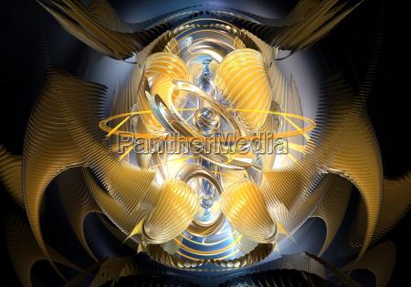 glass, bumblebee - 366083