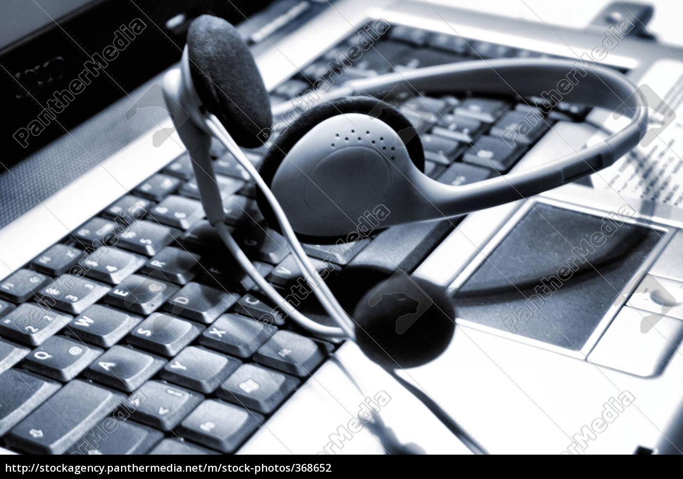 headset - 368652