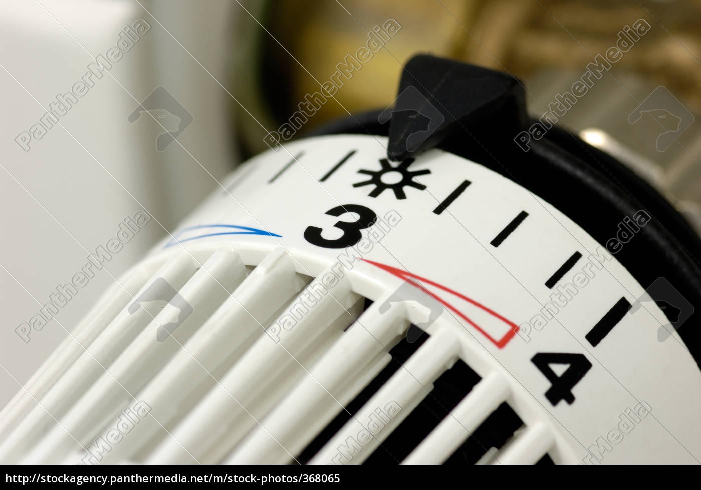 heating, control - 368065