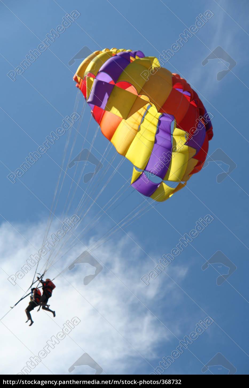 parasailing, close - 368732