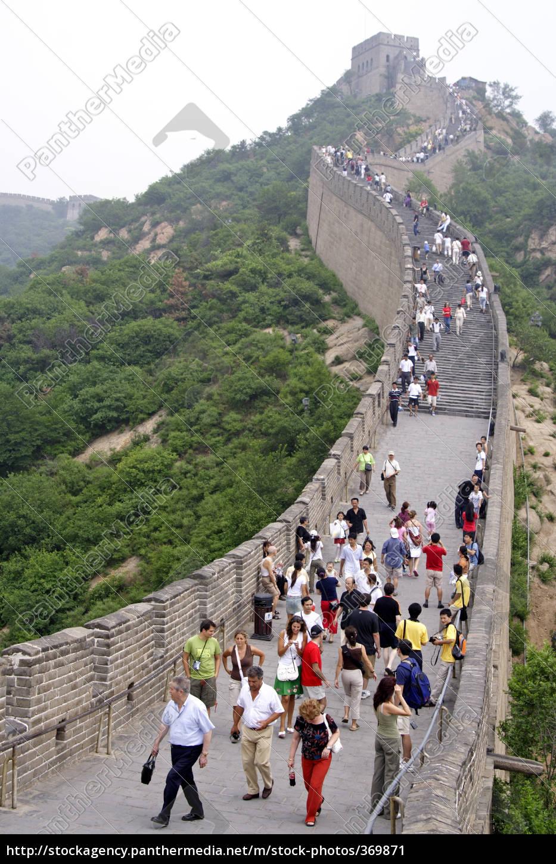 great, wall, of, china - 369871