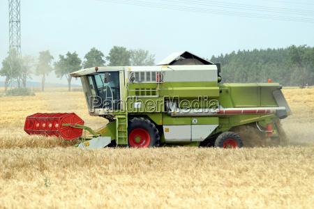 harvester - 371755