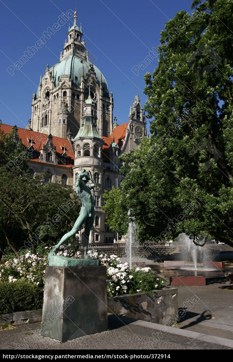 hannover, 3 - 372914