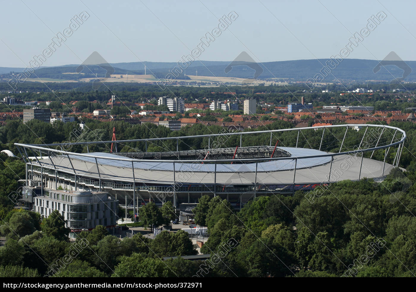 hannover, 7 - 372971